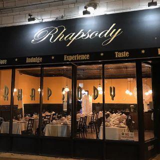 A photo of Rhapsody on Argyle restaurant