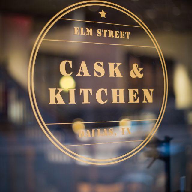 Elm Street Cask & Kitchen, Dallas, TX