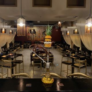 A photo of Pharaohs Palace Mediteranean Restaurant restaurant