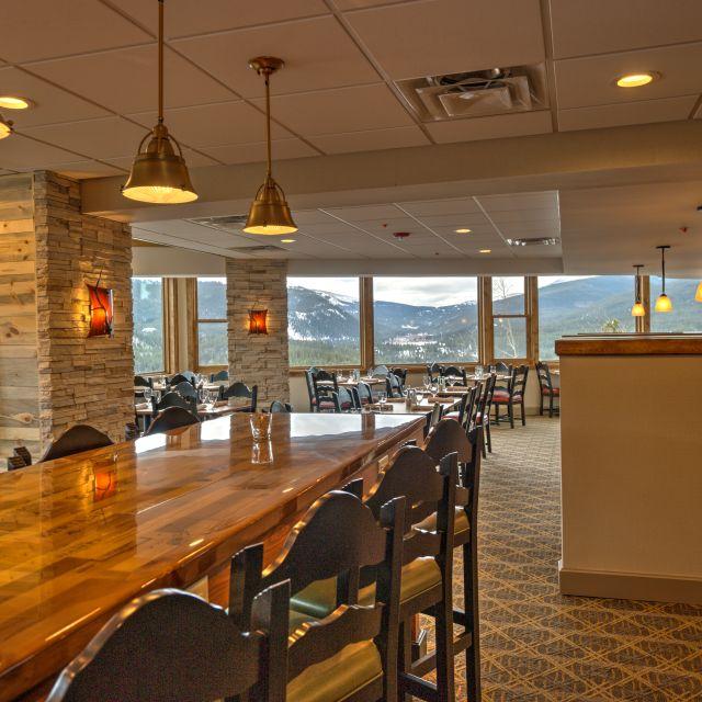Traverse Restaurant Breckenridge Co Opentable