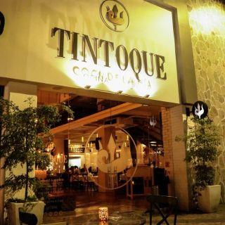 Una foto del restaurante Tintoque