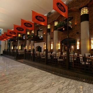 Una foto del restaurante Puerto Madero - Bosques de las Lomas