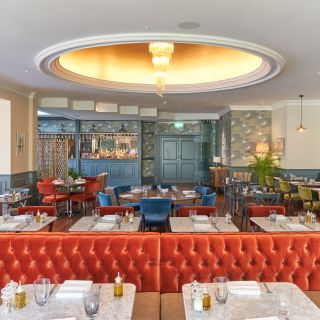 Connaught Brasserieの写真