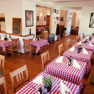 Foto von Trattoria Da Nonno Restaurant