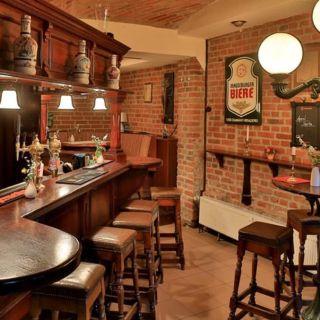 Hegel -Cafe-Restaurant-Bar