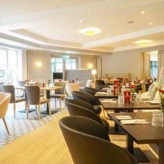 Foto von Restaurant Heidegrund Restaurant