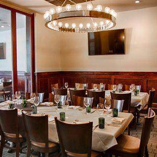 A photo of Frank's Americana Revival restaurant
