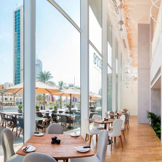 La Serre, Dubai, Dubai