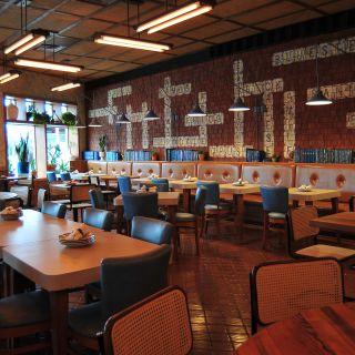 Como's Restaurantの写真