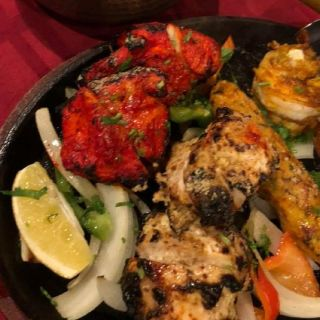 Tandav Indian Cuisine