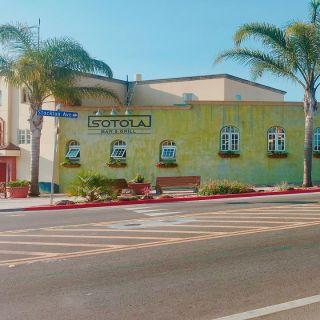 Sotola Bar & Grill