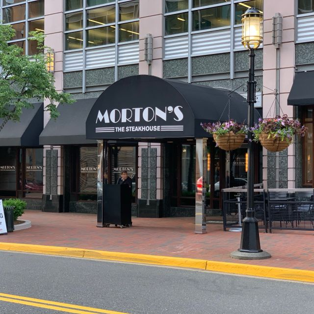 Morton's The Steakhouse - Reston, Reston, VA