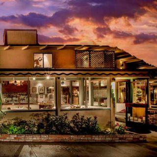 Fishwife - Pacific Grove