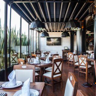 A photo of Cambalache - Toluca restaurant