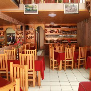 Una foto del restaurante Mi Ranchito (Centro)
