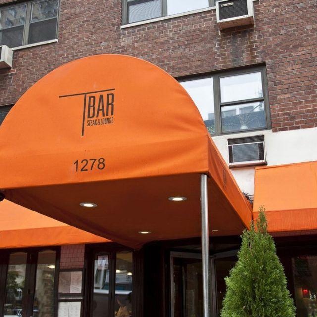 T-BAR Steak & Lounge (Upper East Side), New York, NY