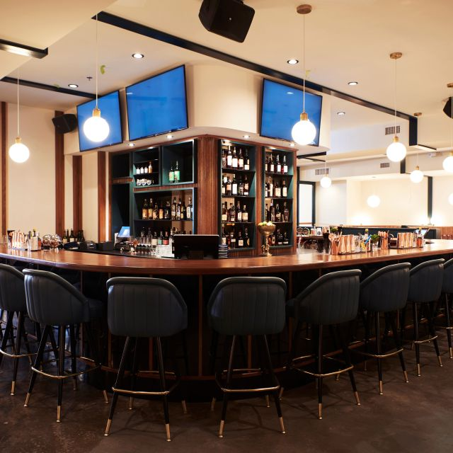 30f9537cce799 The Ribbon Room At Downtown Sporting Club Restaurant - Nashville, TN ...