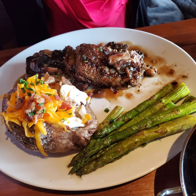 Stoney River Steakhouse and Grill - Deer Park, Deer Park, IL
