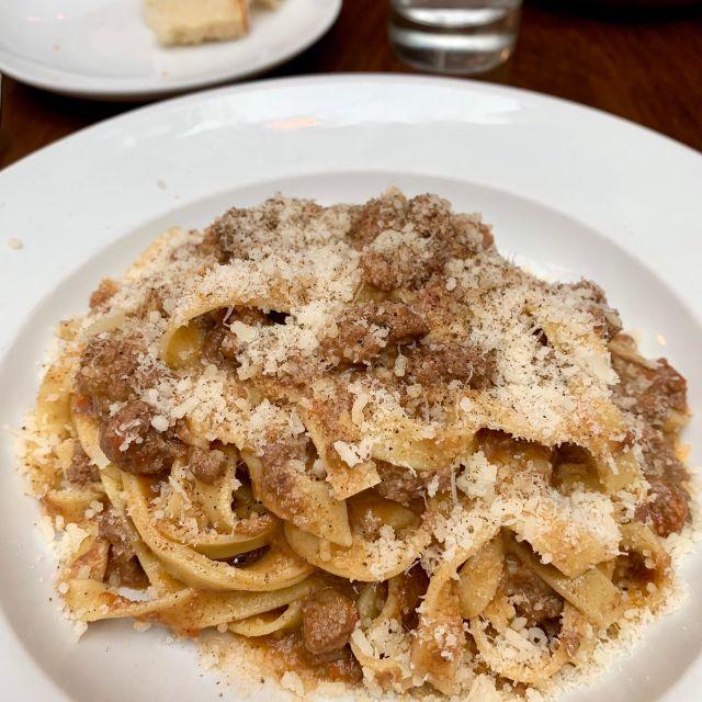 Mozzarella & Vino, New York, NY