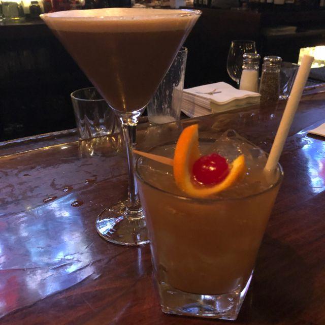 Stockyard Classic American Tavern, Brighton, MA