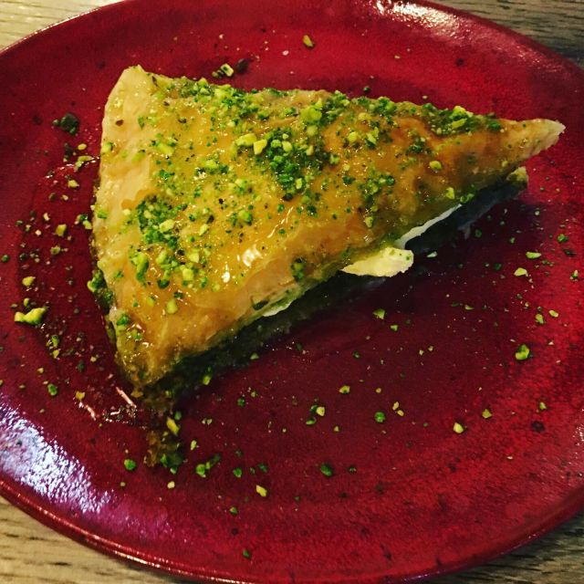TURKA - Cafe l Meze l Bar, Crows Nest, AU-NSW