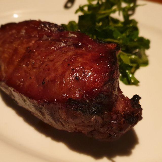 Wooloomooloo Steakhouse Singapore, Singapore, Singapore