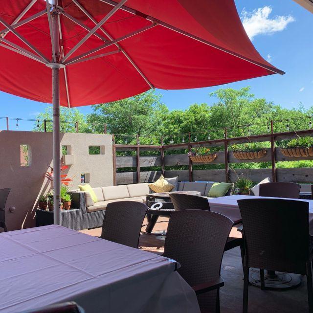 Queenie's Steakhouse, Denton, TX