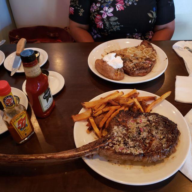 KJ's Steakhouse, Fort Myers, FL