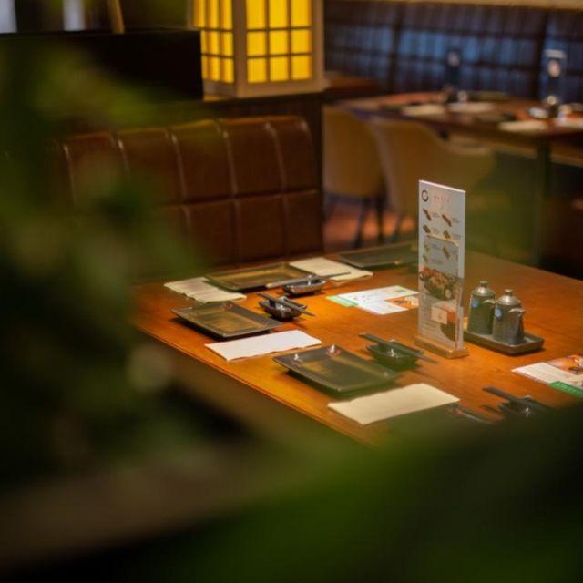 Mikomi Sushi & Grill, Stuttgart, BW