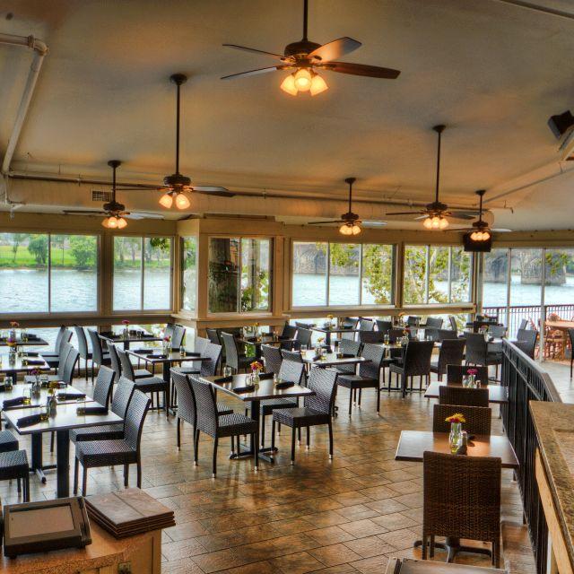 Cooper S Riverview Restaurant Trenton Nj Opentable