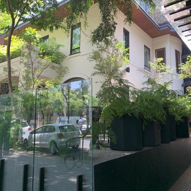 Hotel Brick Restaurant Ciudad De México Cdmx Opentable