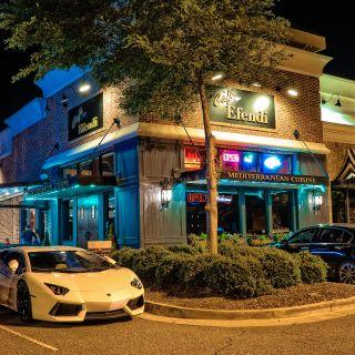 A photo of Cafe Efendi Mediterranean Restaurant restaurant