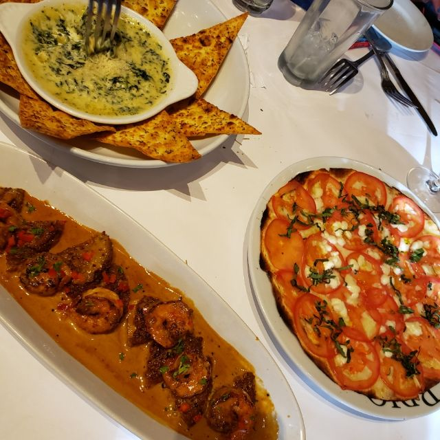 BRIO Tuscan Grille - Lone Tree - Park Meadows, Lone Tree, CO
