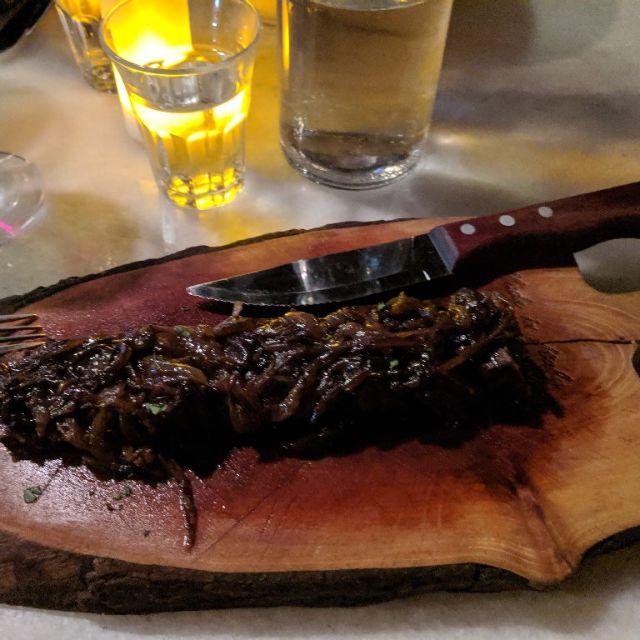 Sotto Voce Wine & Pasta Bar, Toronto, ON
