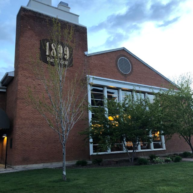 1899 Bar & Grill, Flagstaff, AZ