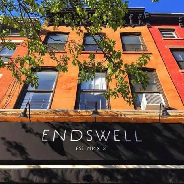 Endswell, Brooklyn, NY