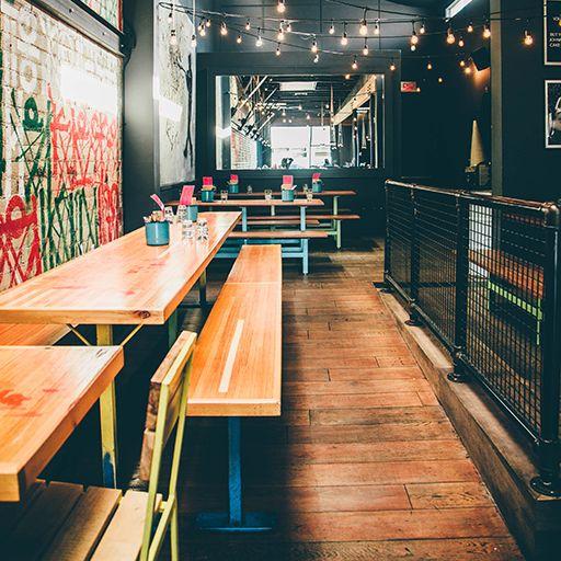Petty Cash Marianna Jamadi- - Petty Cash Taqueria & Bar, Los Angeles, CA