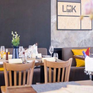 LOK Loungeの写真