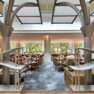 Foto von Park Restaurant Restaurant