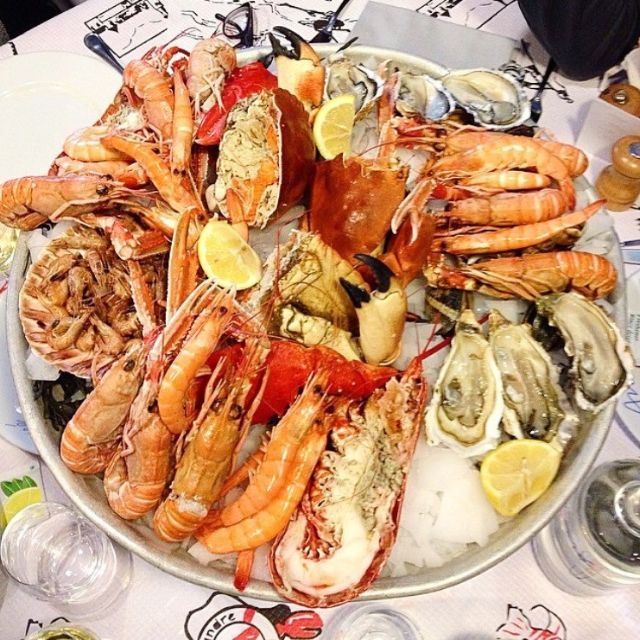 Bar Andre Restaurante - La Rochelle, Charente-Maritime | OpenTable