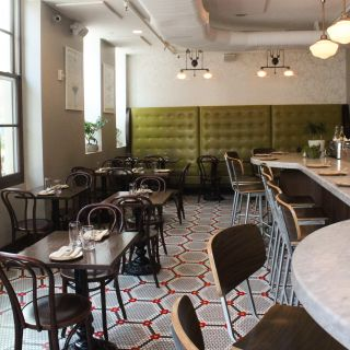 A photo of Salazar restaurant