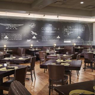 Foto von The Ashburn - Loews Chicago O'Hare Restaurant