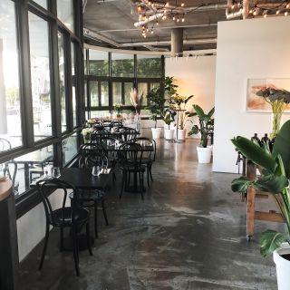 FOMO Wine Bar Restaurant
