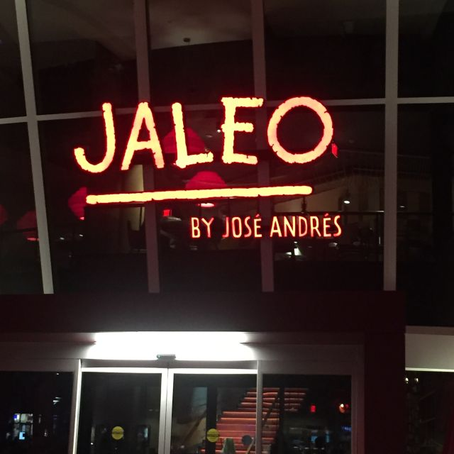 Jaleo at Disney Springs ®, Lake Buena Vista, FL