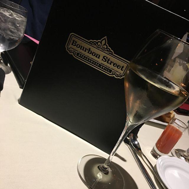 Bourbon Street Steakhouse & Grill, West Memphis, AR