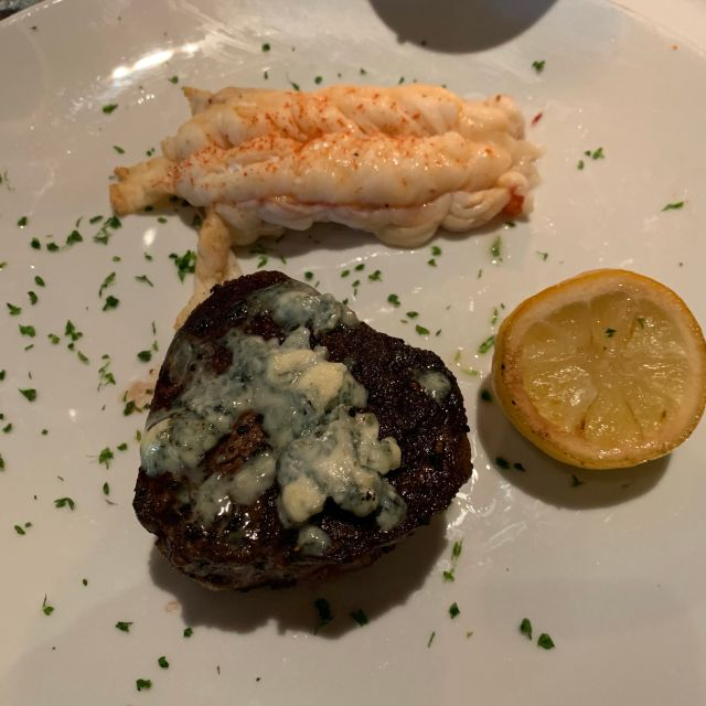 Fleming's Steakhouse - Naples, Naples, FL