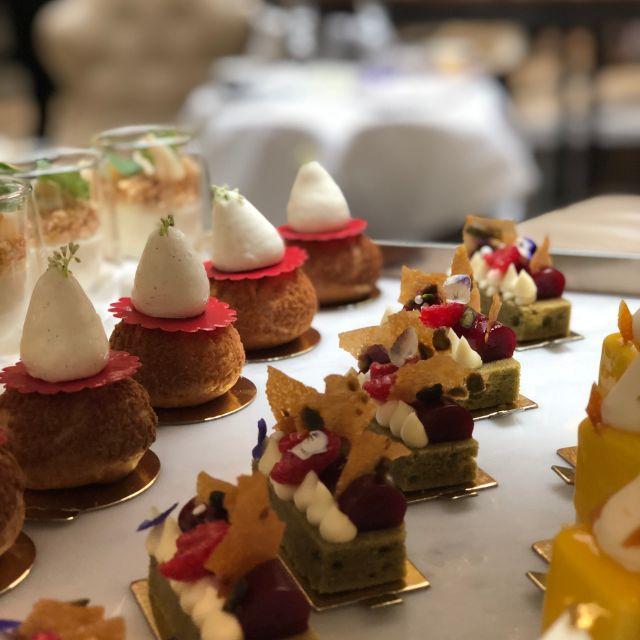 Afternoon Tea at Corinthia Hotel London, London