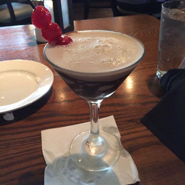 Bleu Restaurant and Bar, Winston-Salem, NC