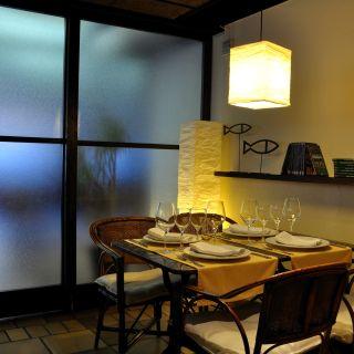 Una foto del restaurante Restaurant ROMA