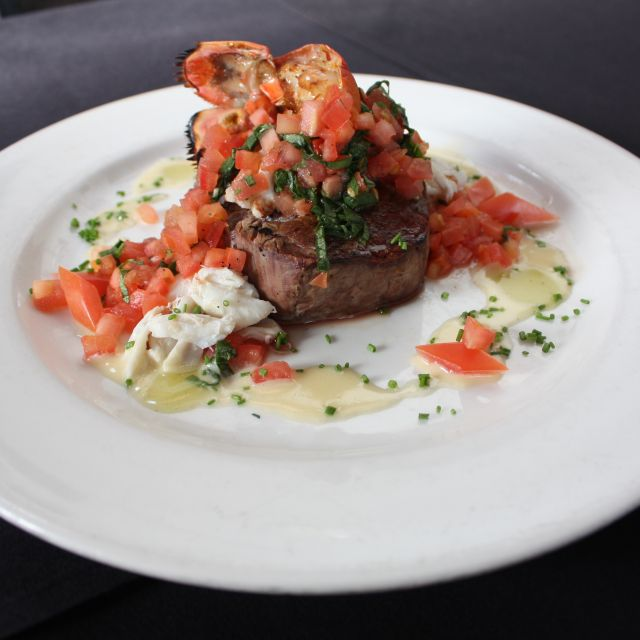 Old Stone Steakhouse, Belmont, NC